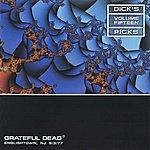 Grateful Dead Dick's Picks, Vol.15: Englishtown, NJ, September 3, 1977