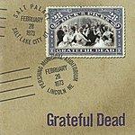 Grateful Dead Dick's Picks, Vol.28: Pershing Municipal Auditorium, Lincoln, NE, 2/26/73 & Salt Palace, Salt Lake City, UT, 2/28/73