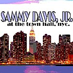 Sammy Davis, Jr. Sammy Davis, Jr. At The Town Halln NYC