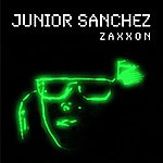 Junior Sanchez Zaxxon