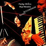 Pauline Oliveros Accordion Koto