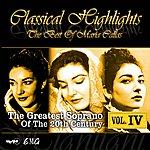 Maria Callas Classical Highlights - The Best Of Maria Callas