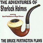Basil Rathbone The Adventures Of Sherlock Holmes: The Bruce Partington Plans