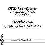 Otto Klemperer Beethoven: Symphony No 6 In F Major Op 68 Pastorale