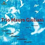 """Mauro Giuliani Grand Trio Op. 16 - Preludes Op. 51 - Trio Op. 1 - Introduzione E Variazione Sulla """"Follia"""" - Overture From """"L' Italiana In Algeri"""""""