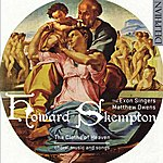 Matthew Owens Howard Skempton: The Cloths Of Heaven - Choral Music And Songs