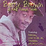 Barry Brown At King Tubby's Studio