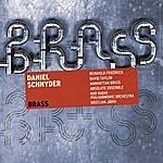 Daniel Schnyder Brass