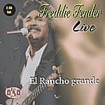 Freddy Fender Live, El Rancho Grande