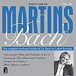 João Carlos Martins Concertos for Piano and Orchestra (6 & 7), Concertos for Two Pianos and Orchestra (C major & C minor)