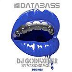 DJ Godfather My Versions, Vol.6