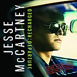 Jesse McCartney Crash & Burn (Single)