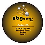 Nbg Broken EP