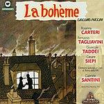 Gabriele Santini La Bohème