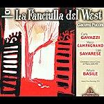 Arturo Basile La Fanciulla Del West