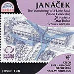 Czech Philharmonic Orchestra Janácek: Sinfonietta, Taras Bulba, Schluck Und Jau