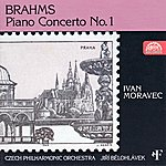 Czech Philharmonic Orchestra Brahms: Concerto For Piano And Orchestra No. 1, Op. 15