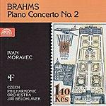 Czech Philharmonic Orchestra Brahms: Piano Concerto No. 2