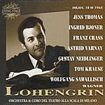 Wolfgang Sawallisch Wagner: Lohengrin