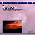 """South German Philharmonic Beethoven: Symphony No 9 """"Choral"""""""
