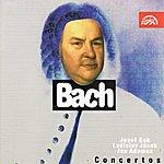 Prague Symphony Orchestra Bach: Violin Concertos/Josef Suk