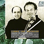 Emile Naoumoff Beethoven: Sonatas For Piano And Cello