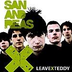 San Andreas Leave Teddy (Single)
