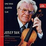 Josef Suk Smetana, Dvořák & Suk: Works For Violin And Piano
