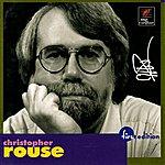 David Zinman Rouse: Symphony No. 1 & Phantasmata