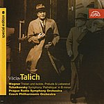 Czech Philharmonic Orchestra Talich Special Edition 8: Wagner: Tristan Und Isolde/Tchaikovsky: Symphony No. 6 'Pathétique'