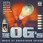 Sukshinder Shinda The Og's