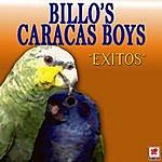 Billos Caracas Boys Exitos De Billo's Caracas Boys