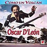 Oscar D'León Como Un Volcan