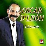 Oscar D'León Lloraras