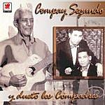 Compay Segundo Los Compadres