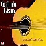Conjunto Casino Españolerias