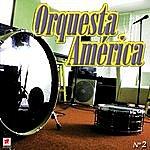 Conjunto Casino Orquesta America N°2