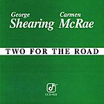 George Shearing Two For The Road