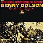 Benny Golson Stockholm Sojourn