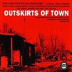 The Prestige Blues-Swingers Outskirts Of Town (Reissue)