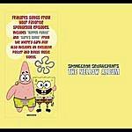 SpongeBob SquarePants Spongebob Squarepants - The Yellow Album