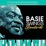 Count Basie & His Orchestra Basie Swings Standards