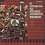 Leo Smit A Crazy Quilt Of American Piano Music