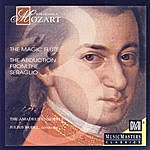 Julius Rudel Wolfgang Amadeus Mozart: The Magic Flute