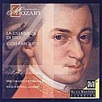 Julius Rudel Wolfgang Amadeus Mozart: La Clemenza Di Tito & Così Fan Tutte