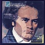 Julius Rudel Ludwig Van Beethoven: Fidelio
