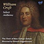 Edward Higginbottom Select Anthems