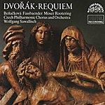 Brigitte Fassbaender Dvořák: Requiem, Op. 89
