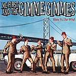 Me First And The Gimme Gimmes Blow In The Wind
