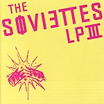 The Soviettes Lp III